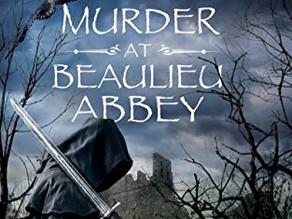 Murder At Beaulieu Abbey by Cassandra Clark