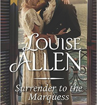 Book Review: Surrender To The Marquess by Louise Allen
