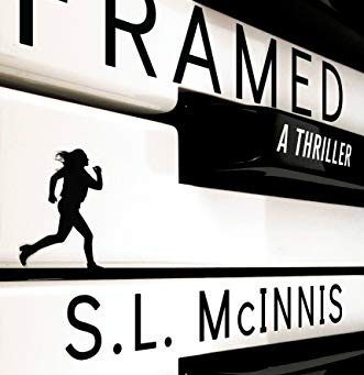 Book Review: Framed by S.L. McInnis
