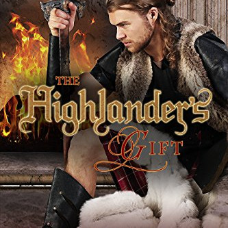 The Highlander's Gift by Eliza Knight