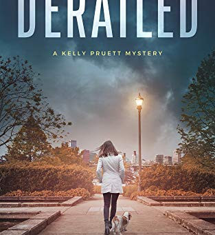 Book Review: Derailed by Mary Keliikoa