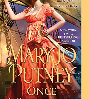 Book Review: Once A Scoundrel by Mary Jo Putney
