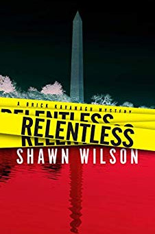 Book Review: Relentless by Shawn Wilson
