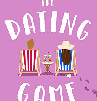 Book Review: The Dating Game by Sandy Barker