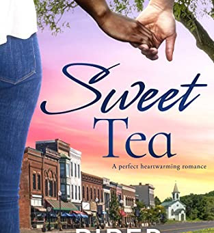 Book Review: Sweet Tea by Piper Huguley