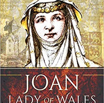 Book Review: Joan, Lady of Wales by Danna R. Messer