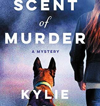 Book Review: The Scent of Murder by Kylie Logan