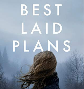 Book Review: Best Laid Plans by Gwen Florio