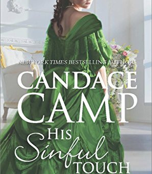 Book Review: His Sinful Touch by Candace Camp