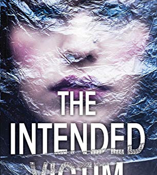 Book Review: The Intended Victim by Alexandra Ivy