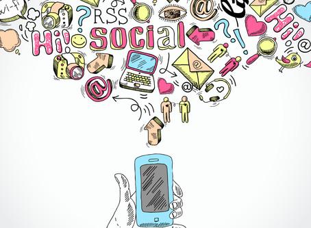 Beginner Social Media Marketing For Authors