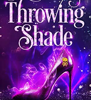 Book Review: Throwing Shade by Deborah Wilde
