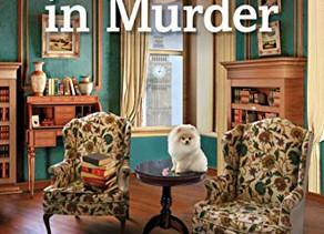 A Study In Murder by Callie Hutton