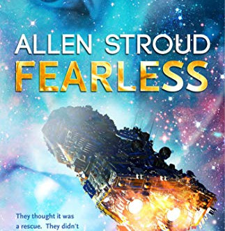 Book Review: Fearless by Allen Stroud