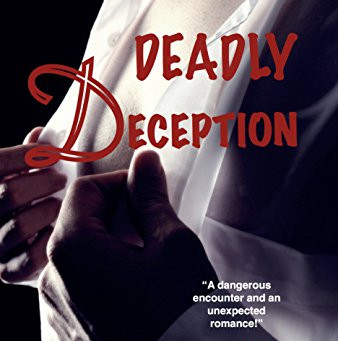 Book Review: Deadly Deception by Lorelei Confer