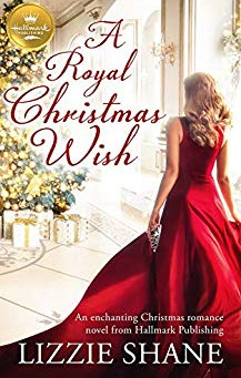 Book Review: A Royal Christmas Wish by Lizzie Shane