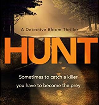 Book Review: Hunt by Leona Deakin