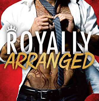 Book Review: Royally Arranged by Nora Flite