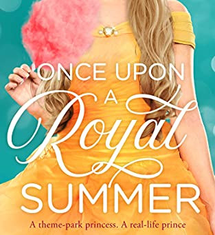 Book Review: Once Upon A Royal Summer by Teri Wilson