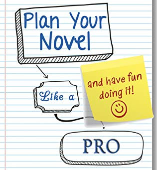 Non-Fiction Fridays Book Review: Plan Your Novel Like A Pro by Beth Barany and Ezra Barany