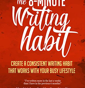 Non-Fiction Fridays Book Review: The 8-Minute Writing Habit by Monica Leonelle