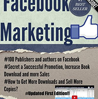 Book Review: 200 Facebook groups to Promote your Kindle Book for Free