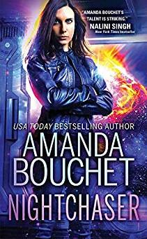 Book Review: Nightchaser by Amanda Bouchet