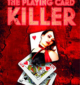 Book Review: The Playing Card Killer by Russell James