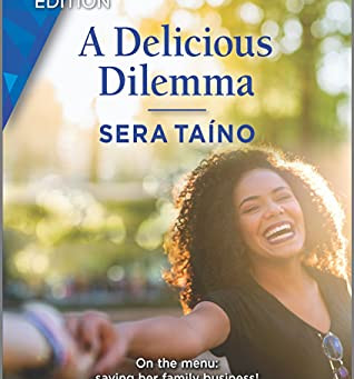 Book Review: A Delicious Dilemma by Sera Taíno