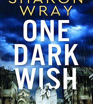 Book Review: One Dark Wish by Sharon Wray