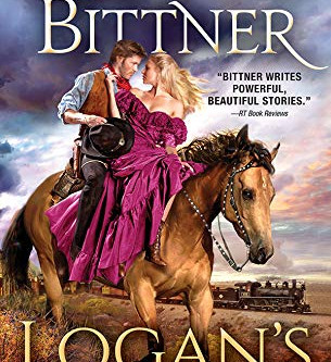 Logan's Lady by Rosanne Bittner