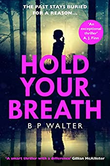 Book Review: Hold Your Breath by B.P. Walter