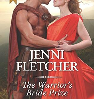 The Warrior's Bride Prize by Jenni Fletcher