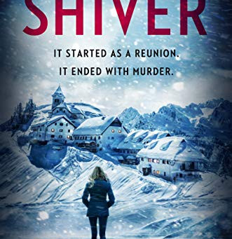 Book Review: Shiver by Allie Reynolds