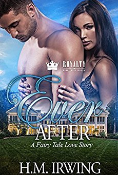 Book Review: Ever After by H.M. Irwing