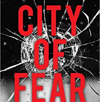 Book Review: City of Fear by Larry Enmon