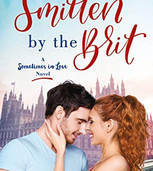 Book Review: Smitten By The Brit by Melonie Johnson