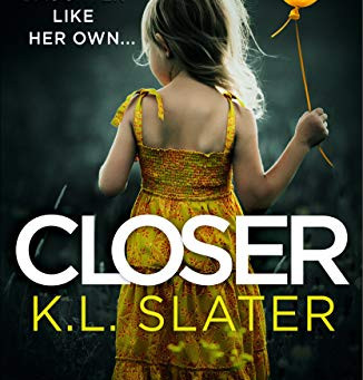 Book Review: Closer by K.L. Slater