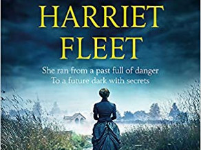 The Deception of Harriet Fleet by Helen Scarlett