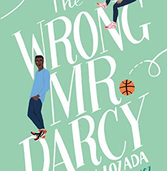Book Review: The Wrong Mr Darcy by Evelyn Lozada and Holly Lörincz