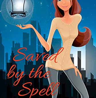 Book Review: Saved By The Spell by Susanna Shore