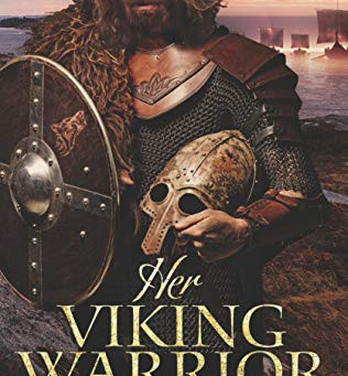 Book Review: Her Viking Warrior by Gina Conkle