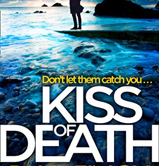 Book Review: Kiss Of Death by Paul Finch