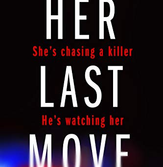 Book Review: Her Last Move by John Marrs