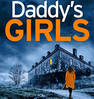 Book Review: Daddy's Girls by Sarah Flint