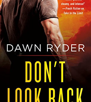 Book Review: Don't Look Back by Dawn Ryder
