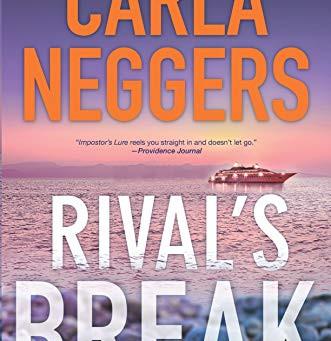 Book Review: Rival's Break by Carla Neggers