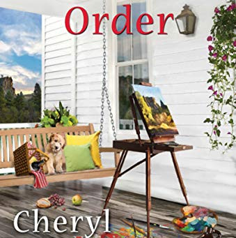 Book Review: Draw and Order by Cheryl Hollon