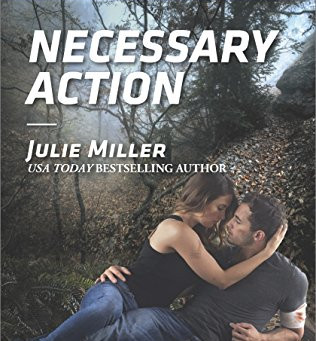 Book Review: Necessary Action by Julie Miller