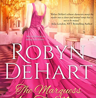 Book Review: The Marquess and the Maiden by Robyn DeHart